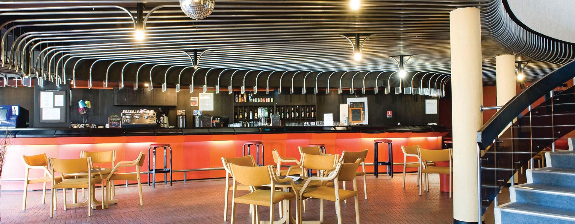 Bar Delcloy