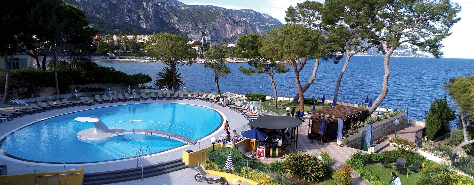 Delcloy Hotel