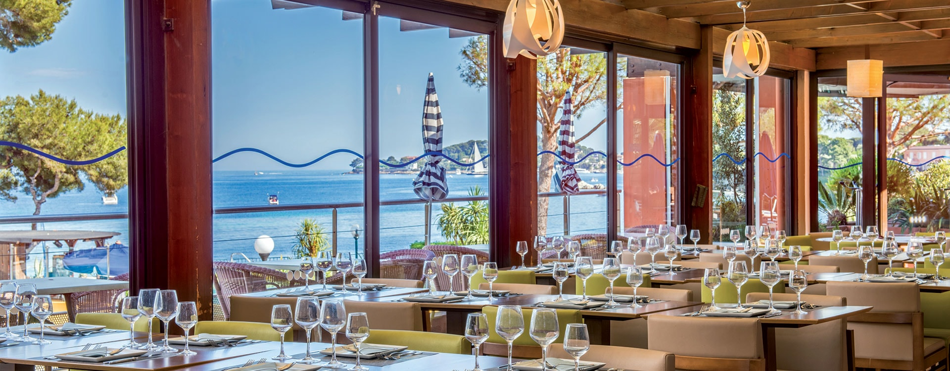 Restaurant Delcloy