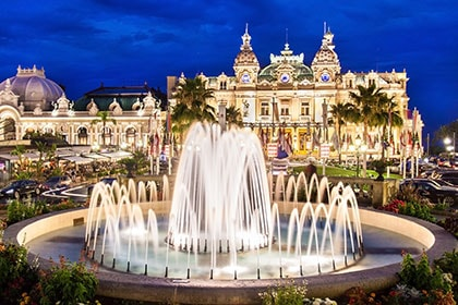 Monaco Delcloy