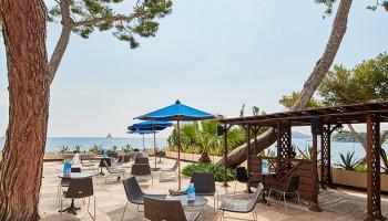 Delcloy Cap Ferrat restaurants