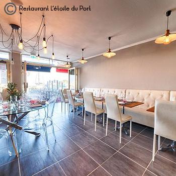 Restaurant Etoile du Port Cap Ferrat