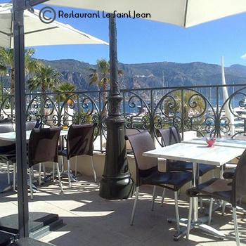 Restaurant Le Saint Jean