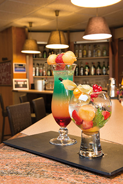 Cocktails Grasse