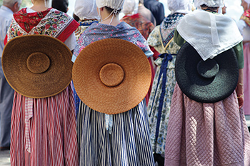 Musée costume Grasse